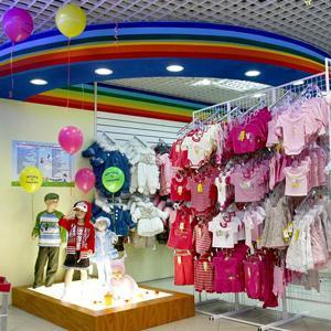 Детские магазины Измайлово