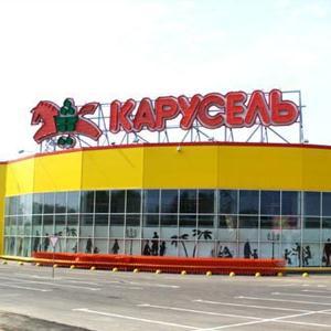 Гипермаркеты Измайлово