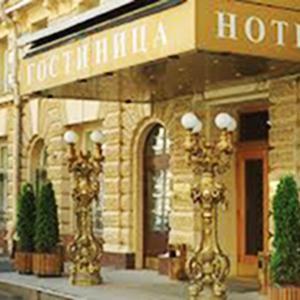 Гостиницы Измайлово