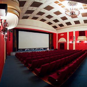 Кинотеатры Измайлово
