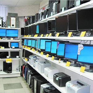 Компьютерные магазины Измайлово