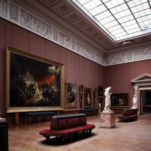 Музеи Измайлово