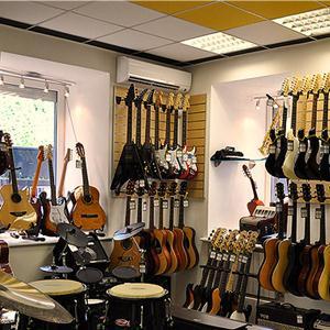 Музыкальные магазины Измайлово