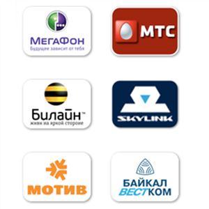 Операторы сотовой связи Измайлово