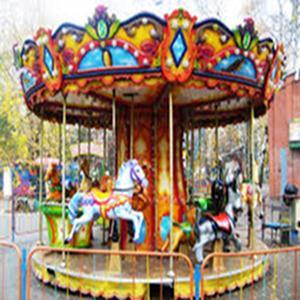 Парки культуры и отдыха Измайлово