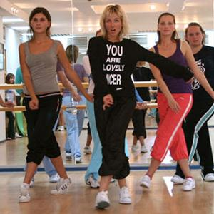 Школы танцев Измайлово