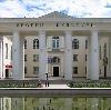 Дворцы и дома культуры в Измайлово