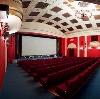 Кинотеатры в Измайлово