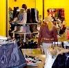 Магазины одежды и обуви в Измайлово