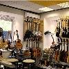 Музыкальные магазины в Измайлово