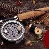 Охотничьи и рыболовные магазины в Измайлово