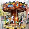 Парки культуры и отдыха в Измайлово