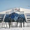 Спортивные комплексы в Измайлово
