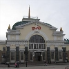 Железнодорожные вокзалы в Измайлово