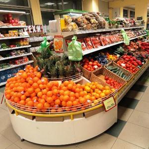 Супермаркеты Измайлово