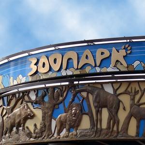 Зоопарки Измайлово